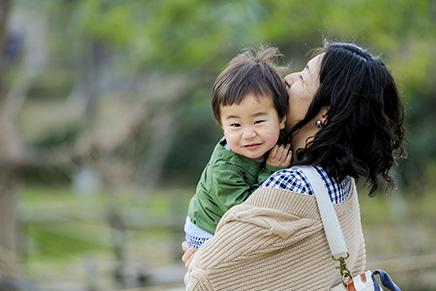 育児介護支援制度